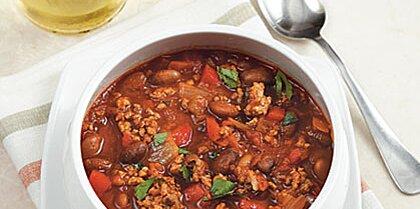 Chasen S Famous Chili Recipe Myrecipes