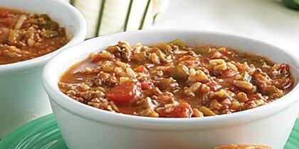 Tex Mex Chili Recipe Myrecipes