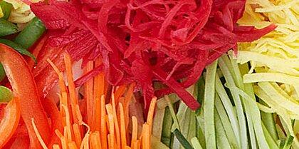 Pickled Ginger Beni Sho Ga Recipe Myrecipes