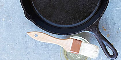 8 Reasons You Need a Cast-Iron Skillet in Your Kitchen