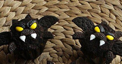 25 Easy Halloween Cupcakes You'll Love