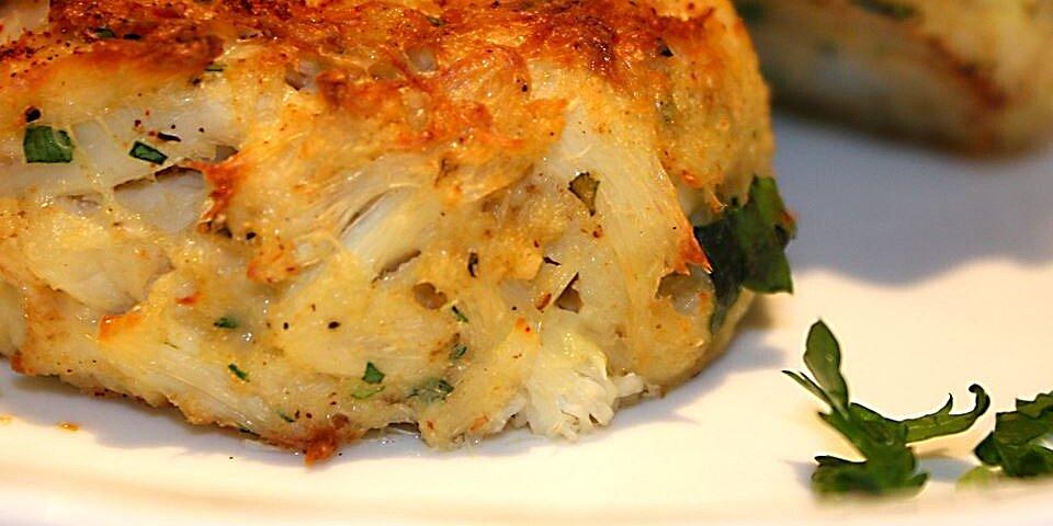 maryland crab cakes ii recipe