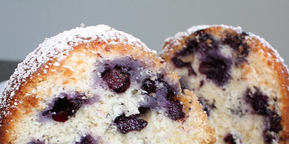 blueberry coffee cake i recipe