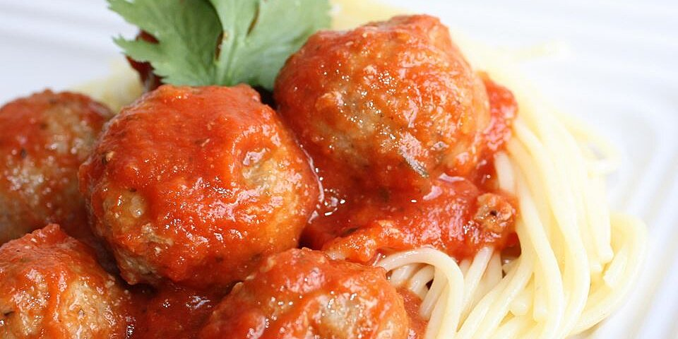 fast and friendly meatballs recipe