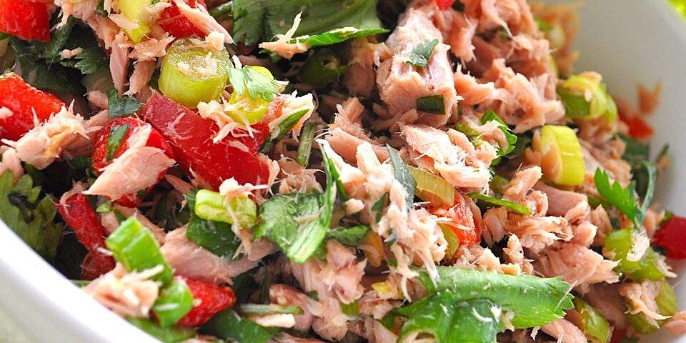 pico de tuna recipe