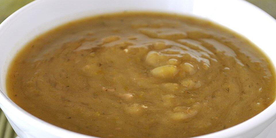 split pea soup atu recipe