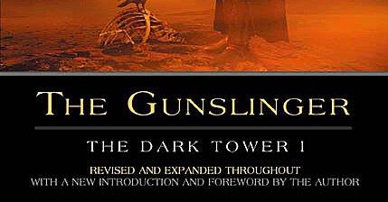 Stephen King thinks 'Dark Tower' movie will happen with Idris Elba and Matthew McConaughey