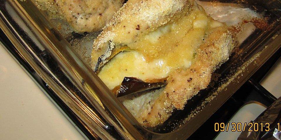 Chile Relleno Casserole - Yummy Healthy Easy