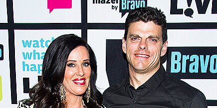 Young patti stanger Millionaire Matchmaker