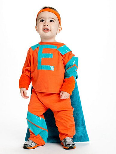60 Creative Diy Halloween Costumes For All Ages Real Simple