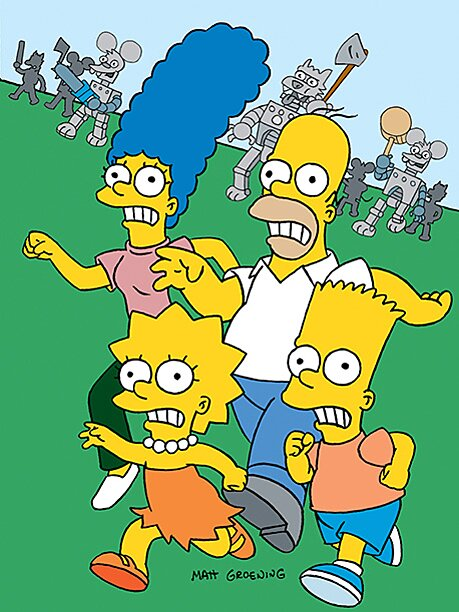 The Simpsons 25 Best Episodes Ever Ew Com