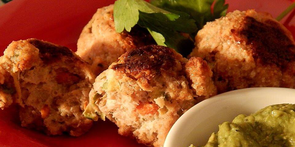 veggie sneak in meatballs recipe
