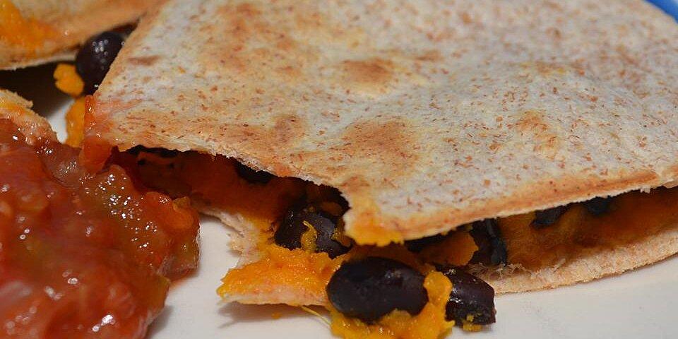 tinas halloween quesadillas recipe