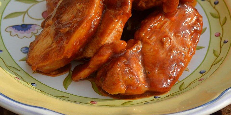 emergency chicken recipe
