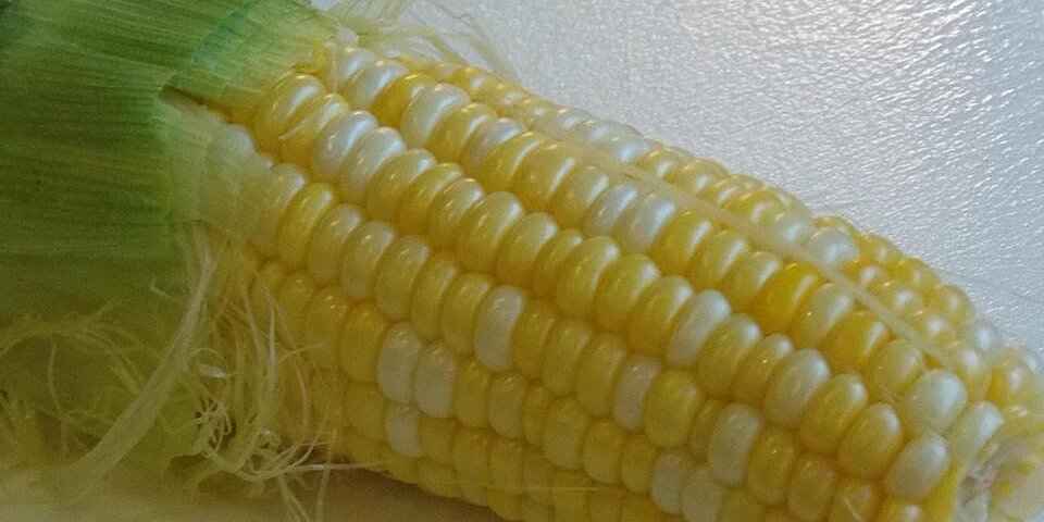 easiest corn on the cob recipe