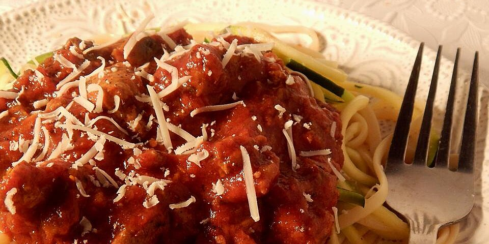 primo spaghetti sauce recipe