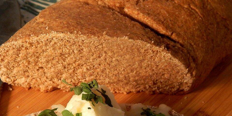 romanov russian black bread recipe