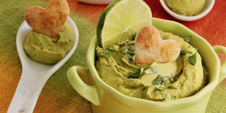 thai curry hummus recipe