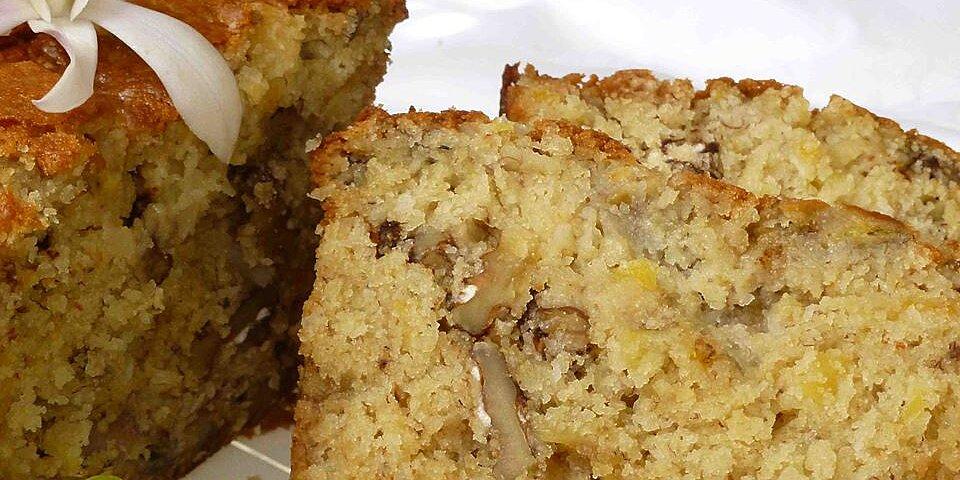 hawaiian bread iii recipe