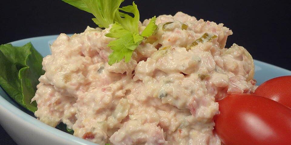 ham salad ii recipe