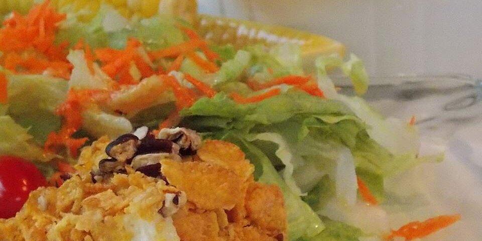 hot turkey salad recipe