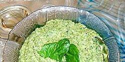 pesto del sol recipe