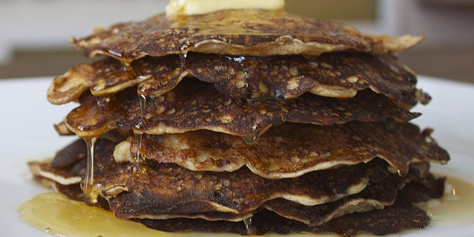overnight oatmeal pancakes recipe