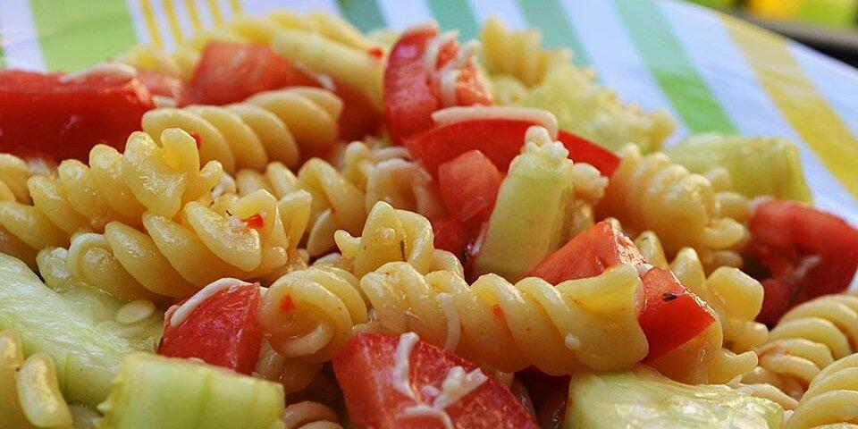 pasta salad ii recipe
