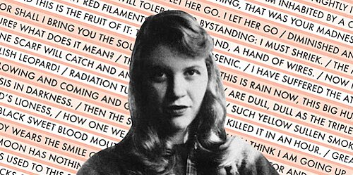 How it feels to realize I've outlived Sylvia Plath