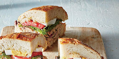 12 Healthy Lunches Anyone on a Budget Can Make