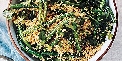20 Green Bean Side Dishes to Serve with Dinner Tonight