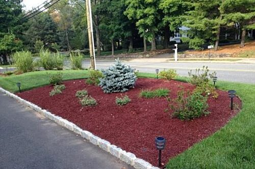 Just Say No To Rubber Mulch Southern Living