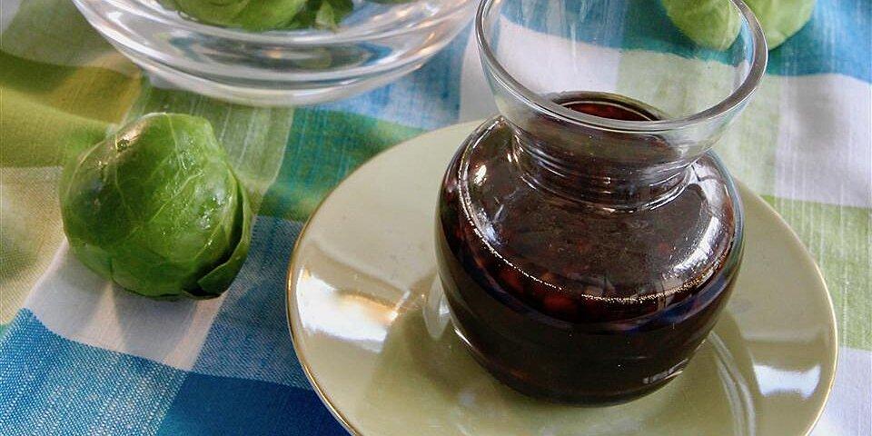 honey garlic sauce recipe