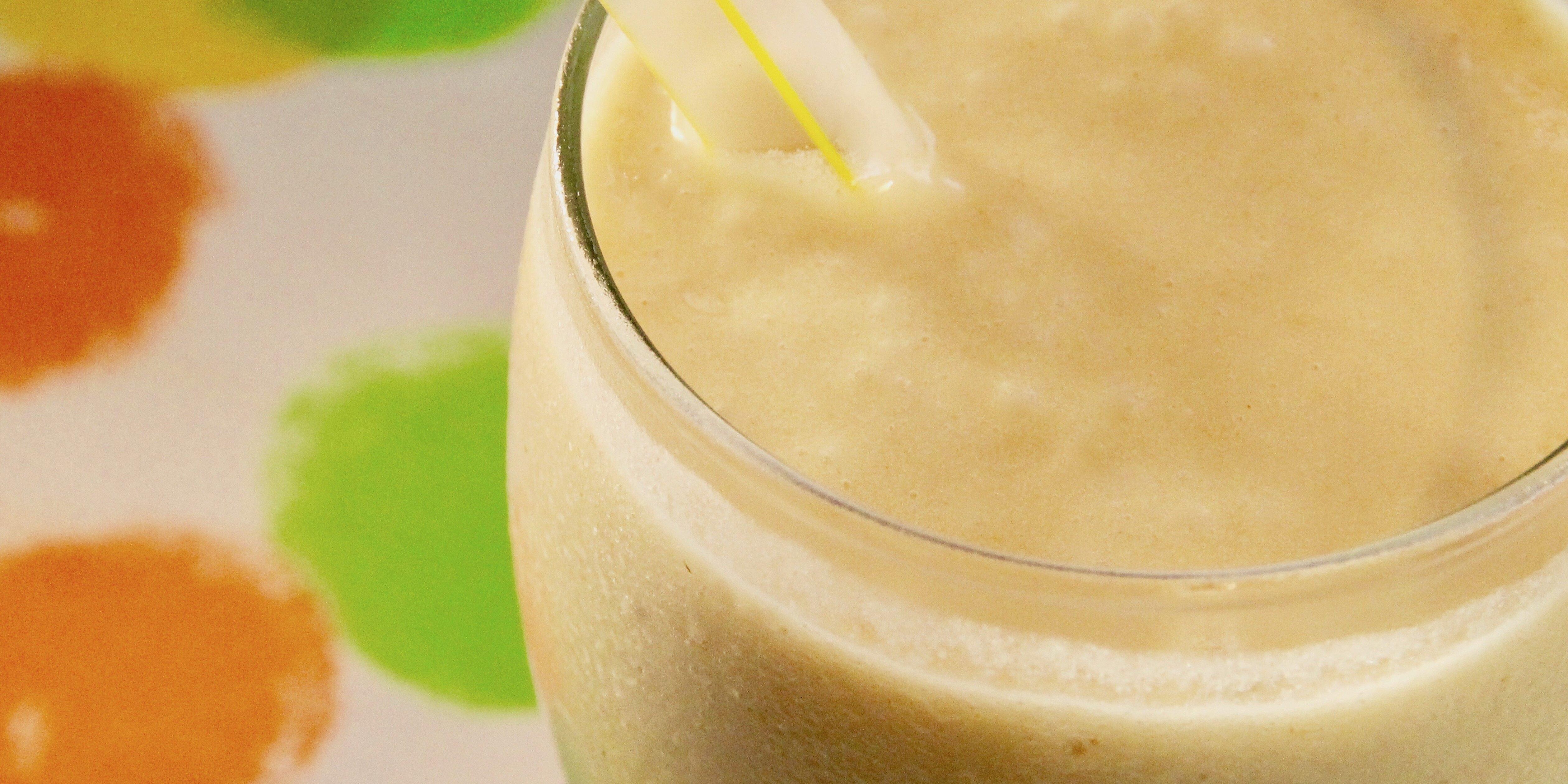 chia pineapple smoothie recipe