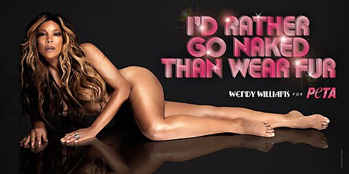 WHOA! Wendy Williams Naked Pics Are A Must See!