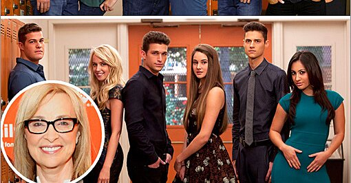 Secret Life Creator Brenda Hampton Reflects On Final Season Ew Com It's been almost seven years since shailene woodley starred on the secret life of the american teenager. secret life creator brenda hampton