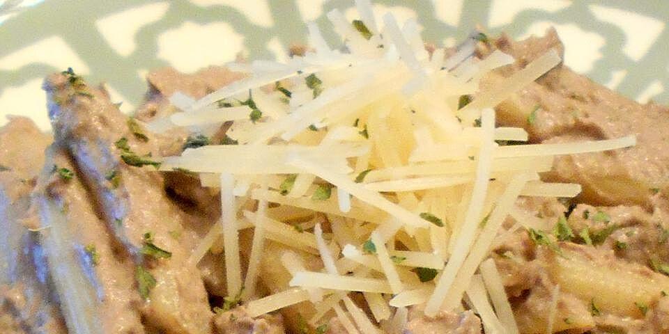 mushroom pesto recipe