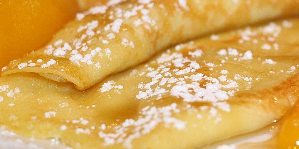 fluffy swedish pancakes recipe
