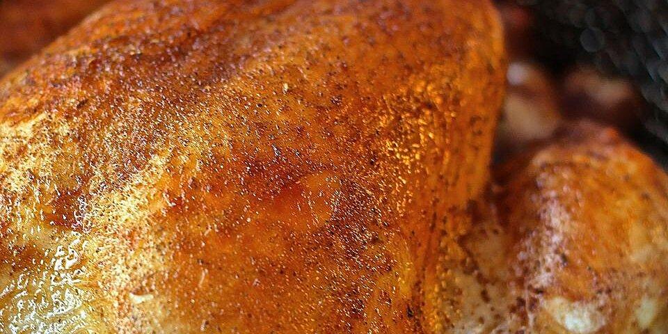 ericks deep fried rosemary turkey recipe