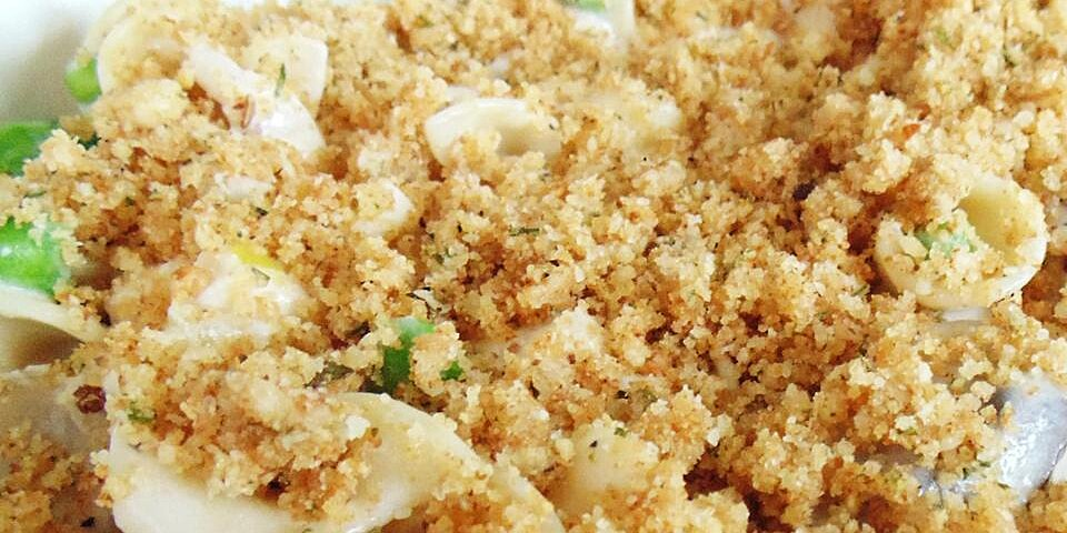 baked turkey tetrazzini recipe