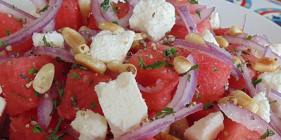 tisas big top watermelon salad recipe