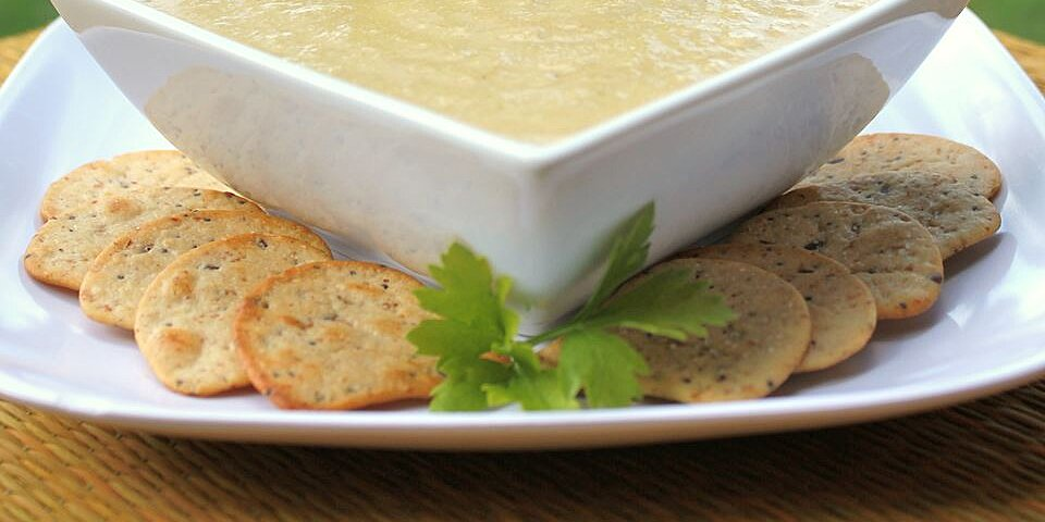 low carb cauliflower leek soup recipe