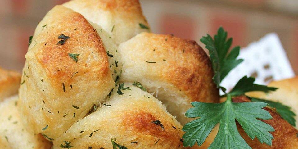 herb biscuits recipe