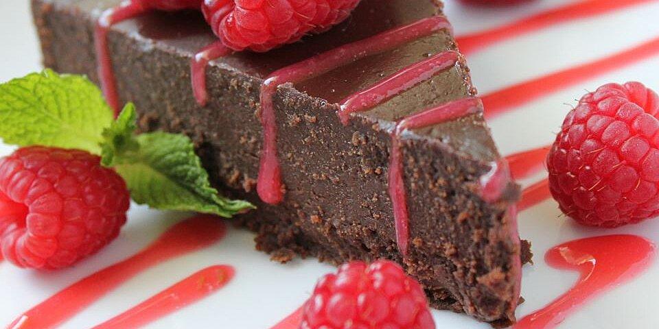 Flourless Chocolate Cake I Recipe Allrecipes