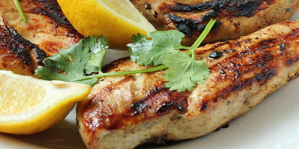 greek style garlic chicken breast recipe