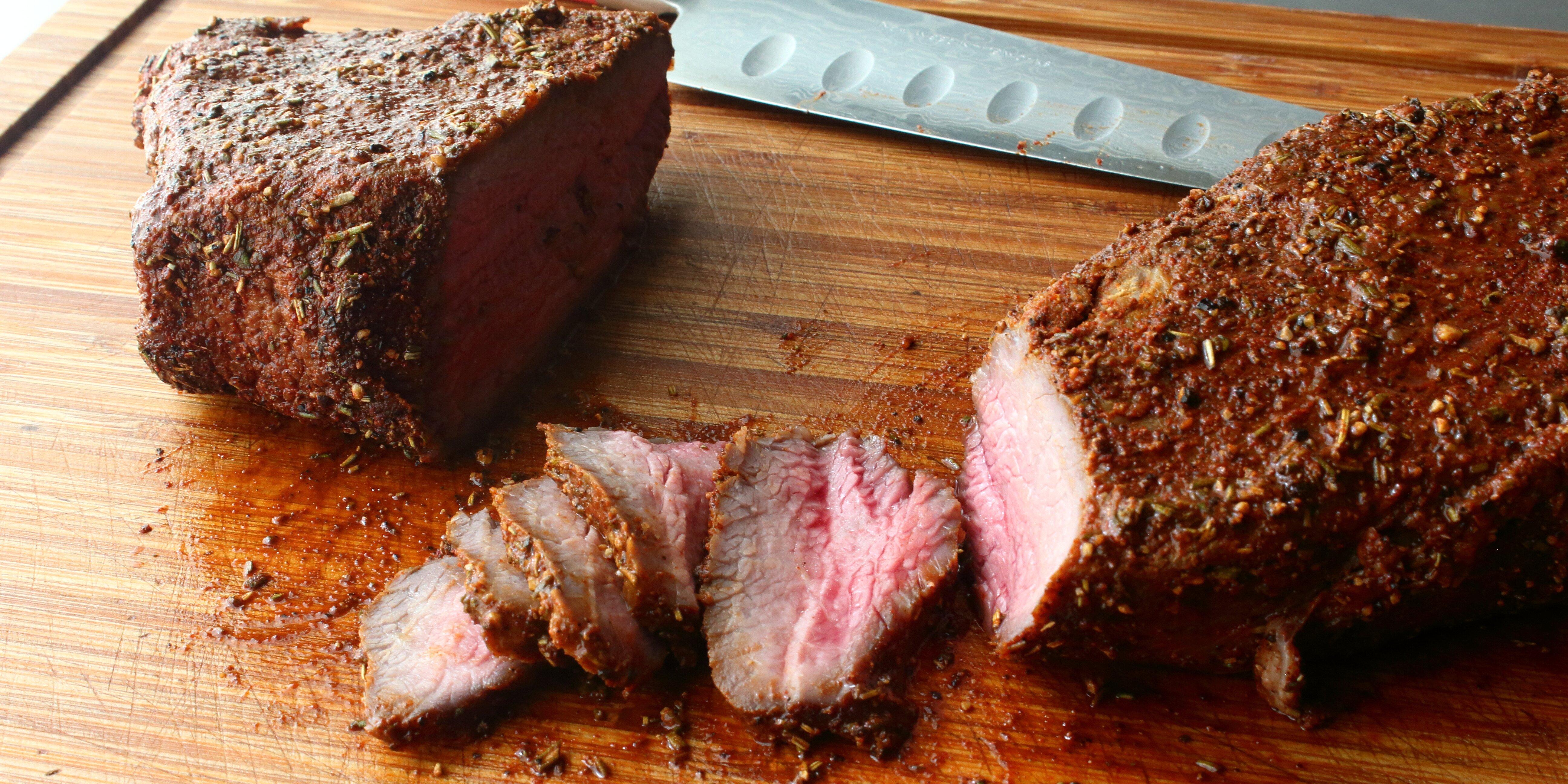 the best beef tri tip