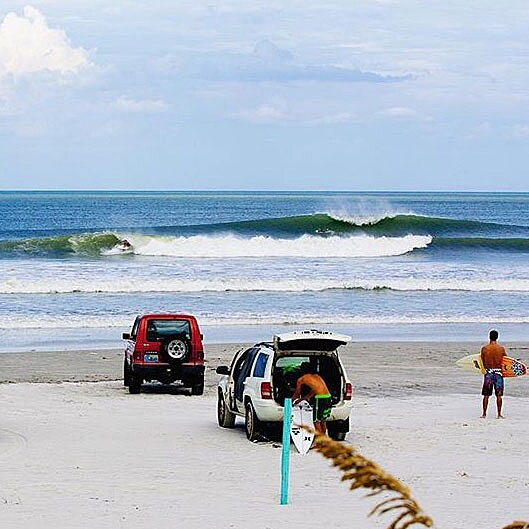 13 Best Places To Surf In Florida