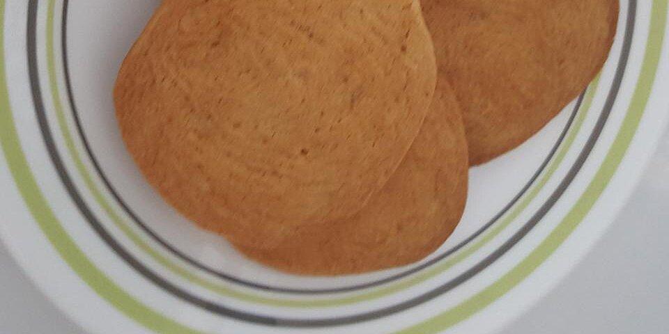refrigerator cookies ii recipe