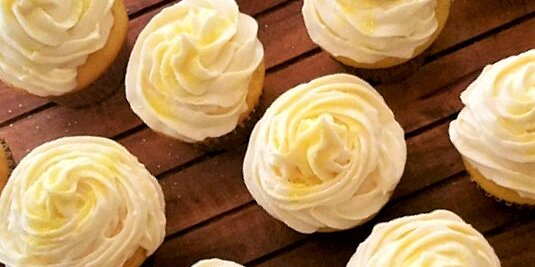 8 Lemon Frostings for a Citrusy Finish to Any Cake