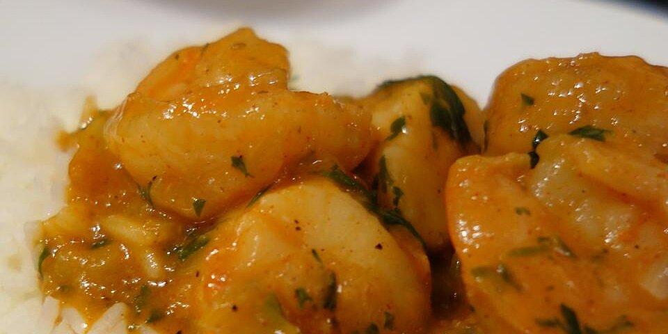 anns shrimp etouffee recipe